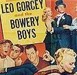 The Bowery Boys Page
